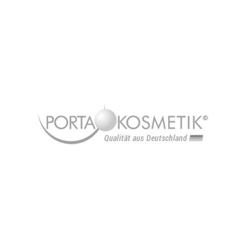 2 x mouth mask, nose mask 2-layer with 20 exchangeable fleece inserts and robust elastic bands, self-sewn-5000-20